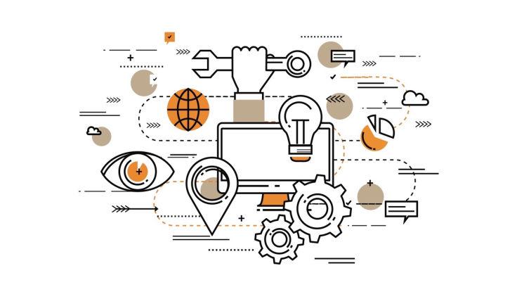 Enterprise Java development